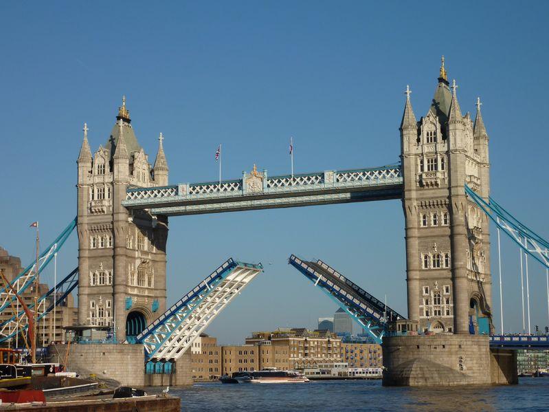 TravelTours Londen