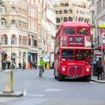 Traveltours Engeland