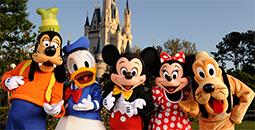 Disney Parijs